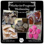 Works-in-Progress Wednesday (05/09/18)