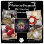 Works-in-Progress Wednesday (07/18/18)