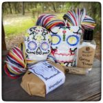 The October 2018 HaldeCrate: Day of the Dead