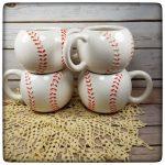 This Week Only: Baseball Mugs