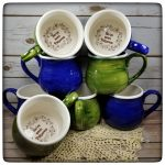 New in the Shop: You've been Poisoned mugs