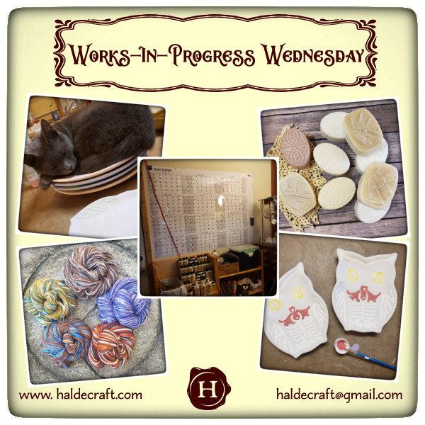 WiP Wed (11/18/20)
